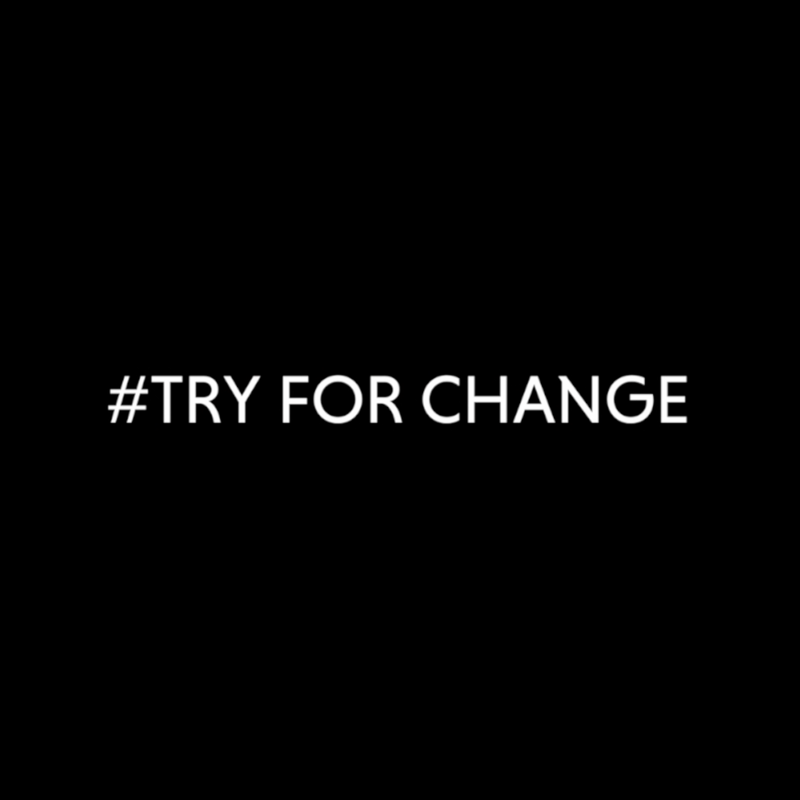 Rugby is for anyone #Tryforchange