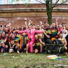 Manchester Pride Parade 2018 - Album 1