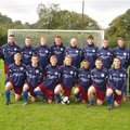 Llangollen Town FC beat Johnstown Youth 1 - 2