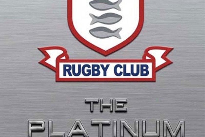 Platinum Club Winners for June