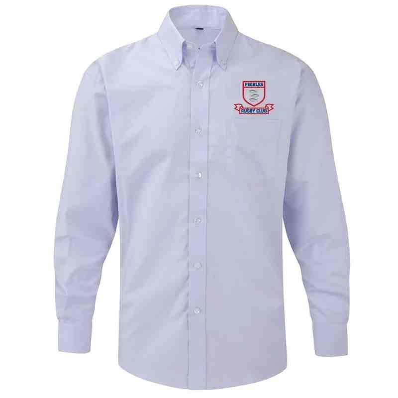 Peebles RFC Dress Shirt