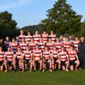 Selkirk Youth RFC vs. Peebles Colts