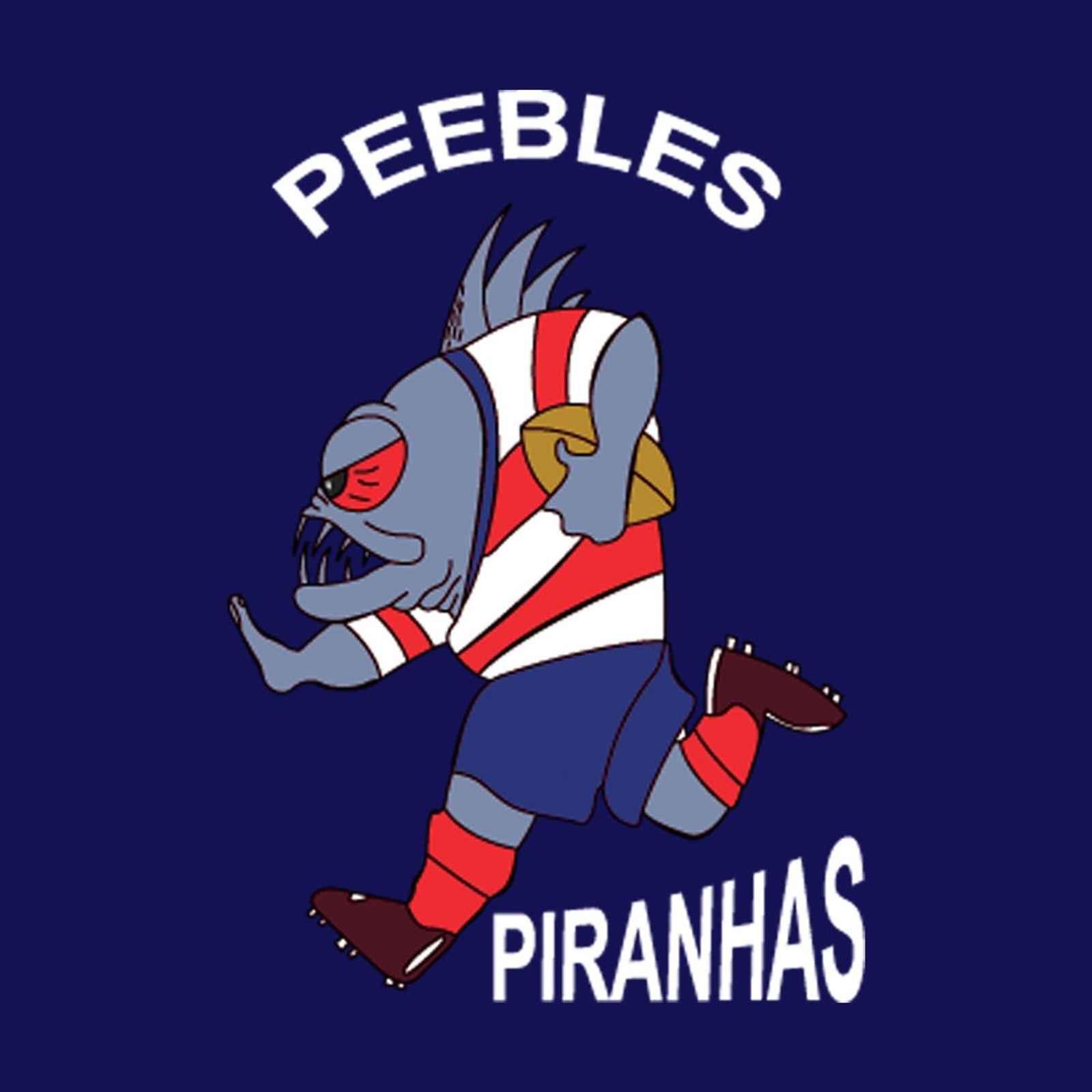 Piranhas Update