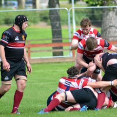 1st XV v Preston Lodge - 27.8.16
