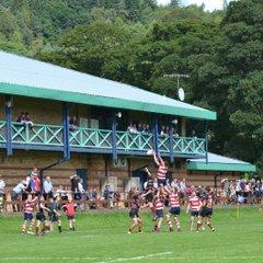 1st XV v Preston Lodge - 27.8.16
