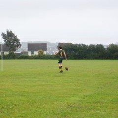 Vale Warriors v Bristol Dockers 2011