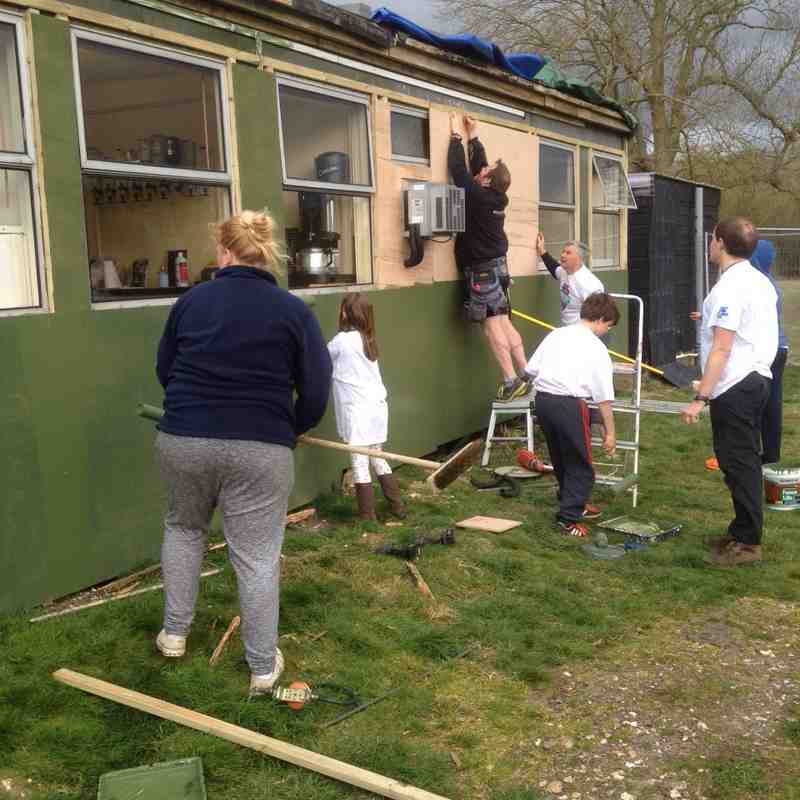 CricketForce 2015