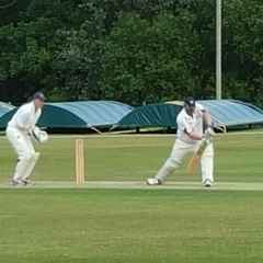 Winterbourne End in Style, but Newman has that GUT Wrenching Feeling