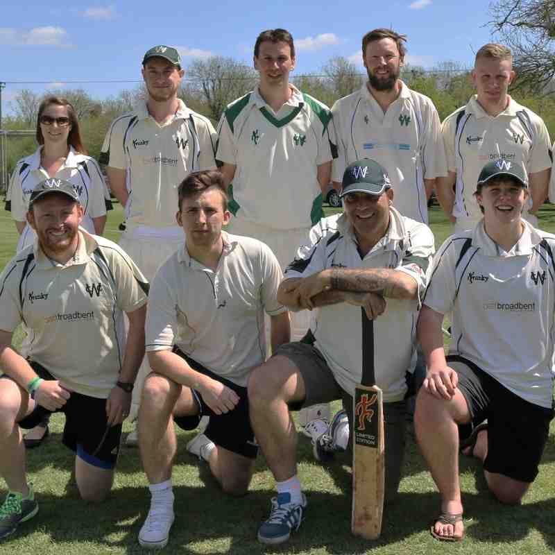 Winterbourne CC Images