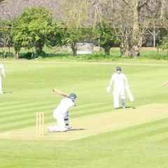 Aggressive Batting Gives Winterbourne Commanding Win