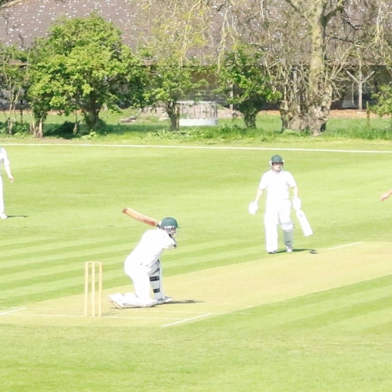 LOOKING TO JOIN A CRICKET CLUB IN SALISBURY? NEW MEMBERS WELCOME