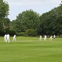 Winterbourne win closely matched encounter