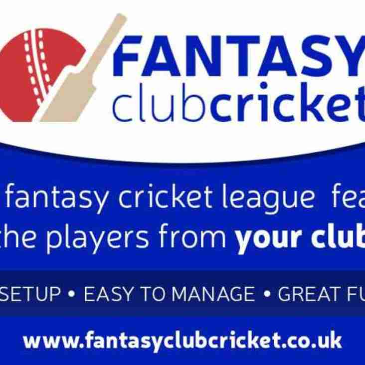 Winterbourne Fantasy Cricket League - Sign Up Now!