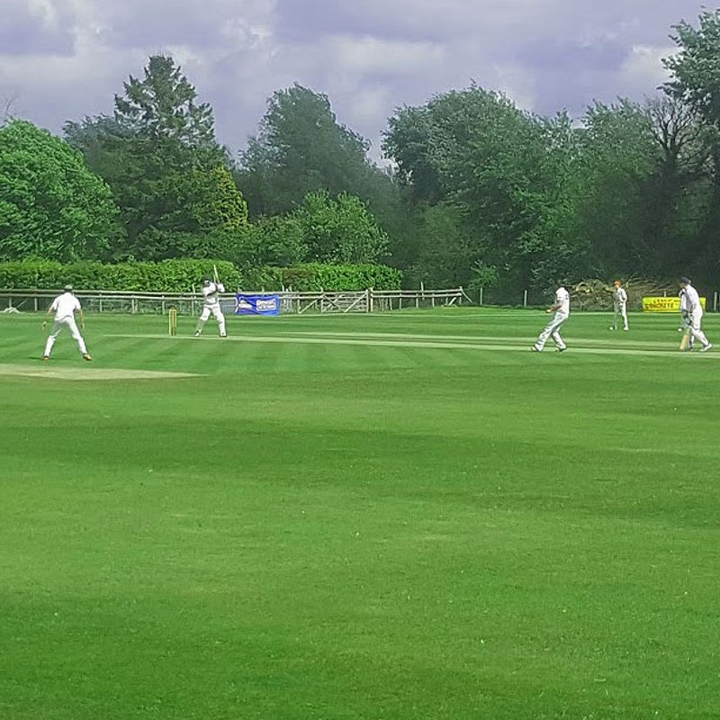 Hursley Park IV vs. Winterbourne Cricket Club II