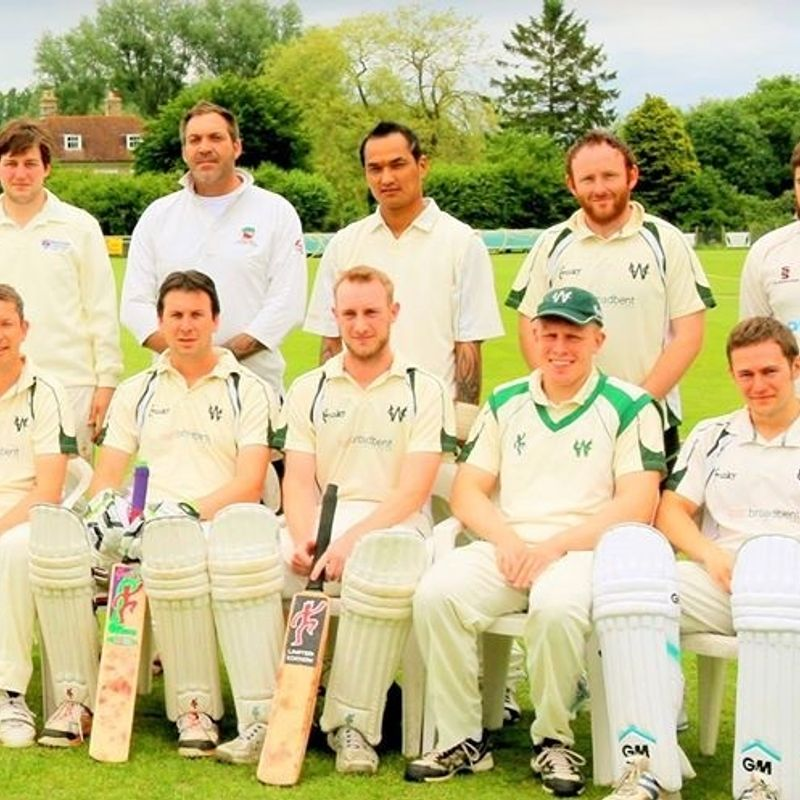 Winterbourne Cricket Club vs. Hursley Park III