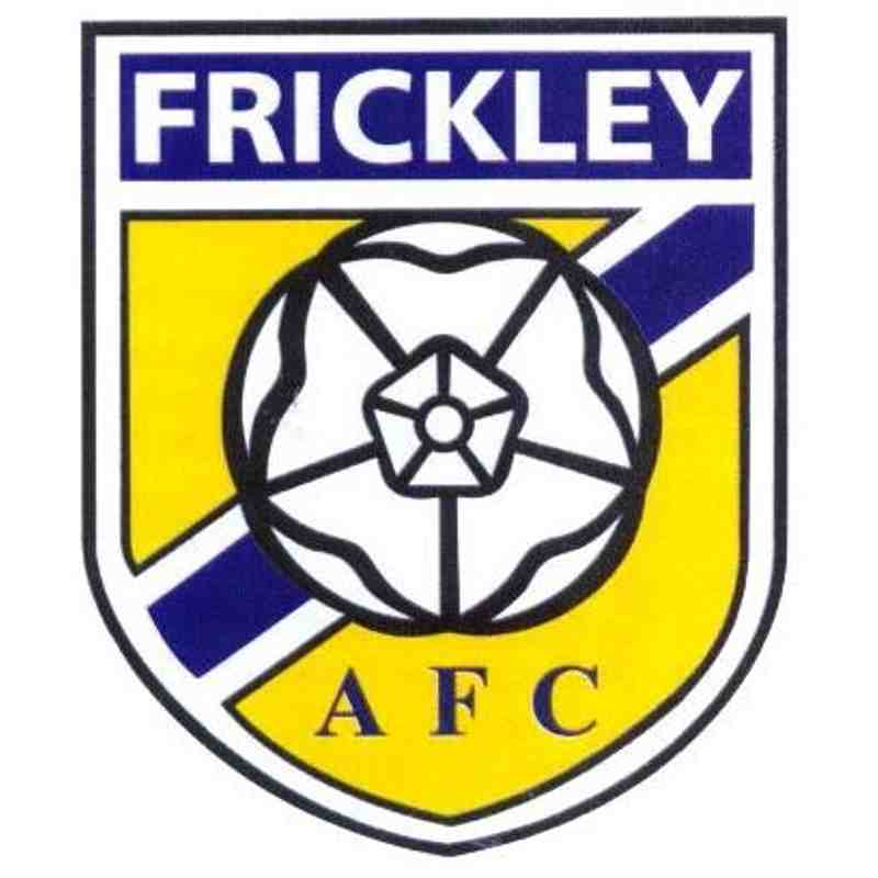 Frickley Athletic Pin Badge