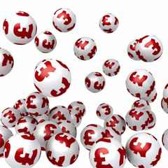 Super Six Lottery Numbers - 04/02/16