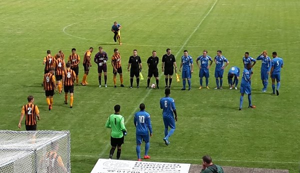 Video Highlights Frickley Athletic 5 2 Hull City Xi  E2 86 A7 Show More  E2 86 A5 Show Less