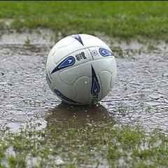Ashton Game Postponed