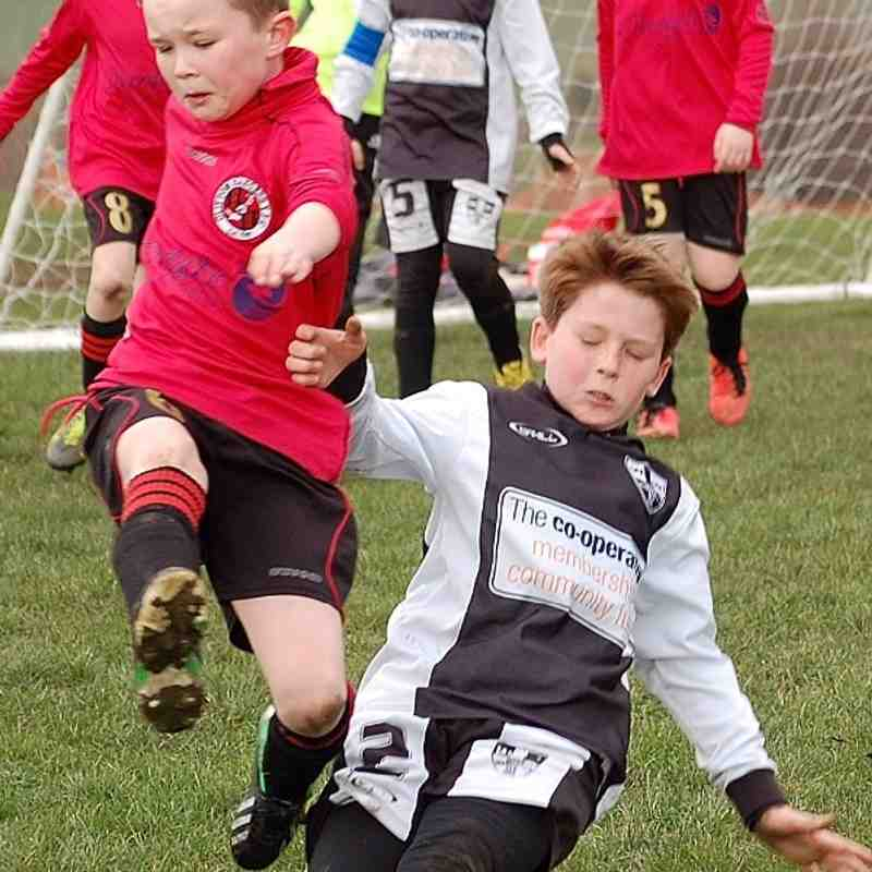 U10 Ryburn & Clifton Feb 14