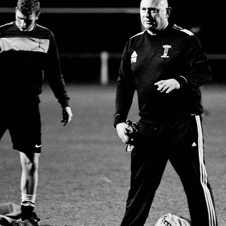 Change in manager for the Pedlars<