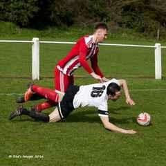 1s Team v Felixstow & Walton