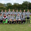 Swaffham Town FC vs. Long Stratton res