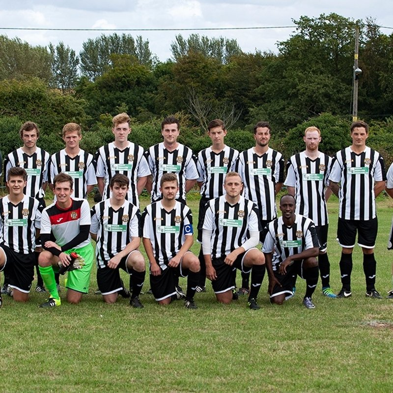 Reserves lose to Redgate Rangers 2 - 3