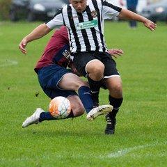 West Lynn v Reserves cup 2016