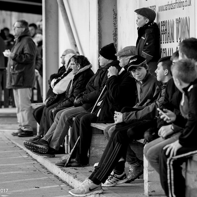 Swaffham Town match report