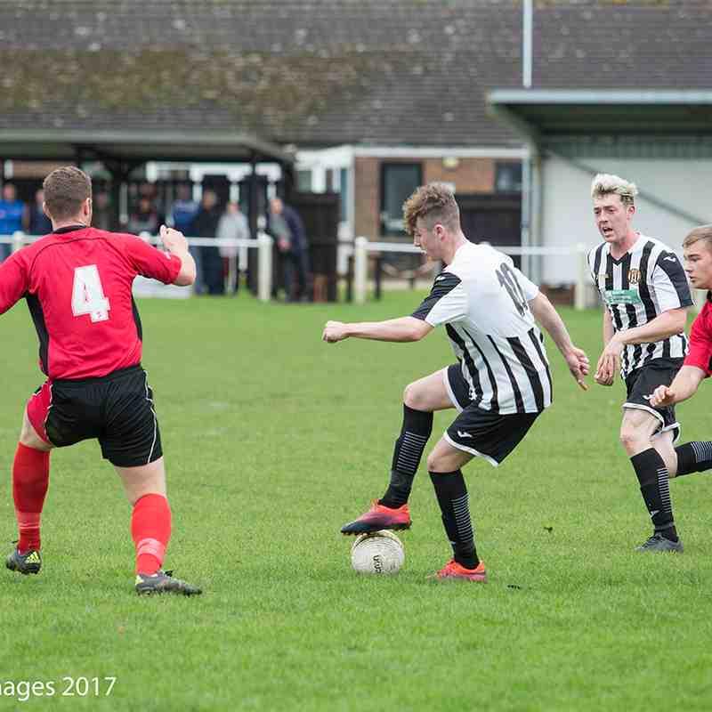 Reserves v Long Stratton res 2017/18