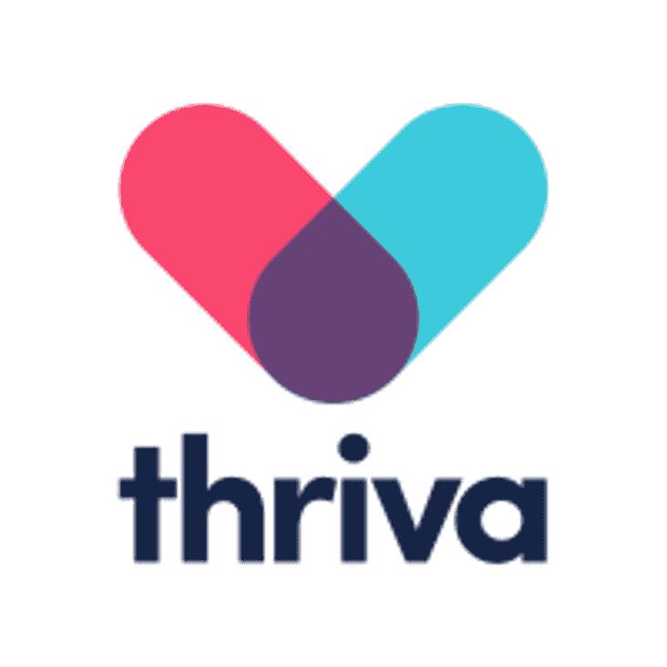 Mids partner with Thriva