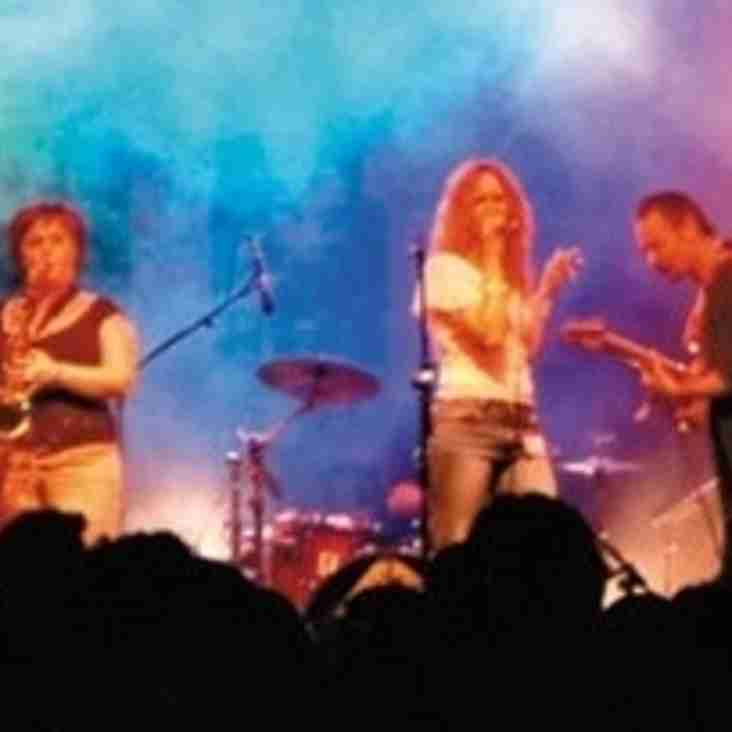 Lee Vasey Band Night
