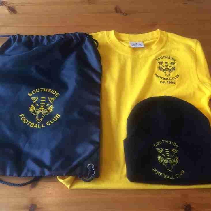 Southside Star Cubs - Starter Pack