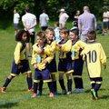 Southside Star Cubs U8 - Quedgeley Tournament