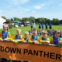 Cubs U7 Churchdown Tournament 09/06/2018