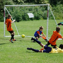 Cubs U8 Churchdown Tournament 09/06/2018