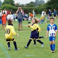 Southside Star Cubs U8 - Churchdown Tournament