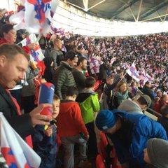England v Croatia - 18/11/2018