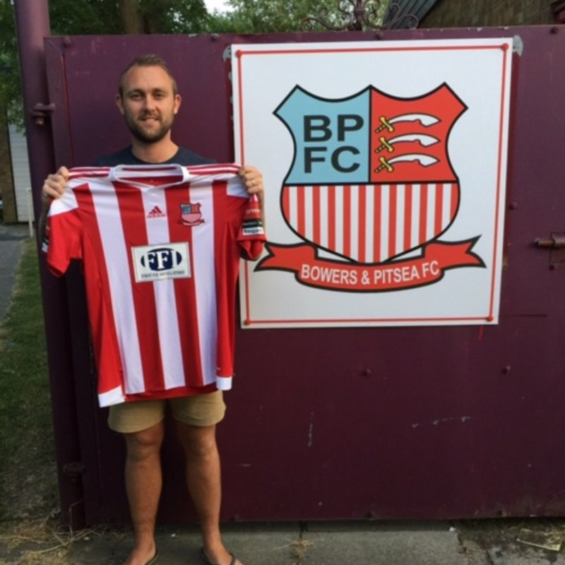Tony Stokes joins Bowers