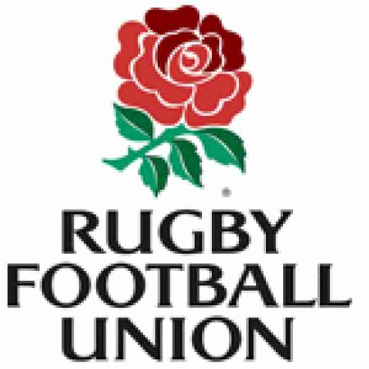 Essex Rugby Conference 10th July 2016