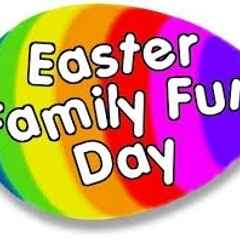 Good Friday Family Night Easter Disco - 25th March from 7.30pm