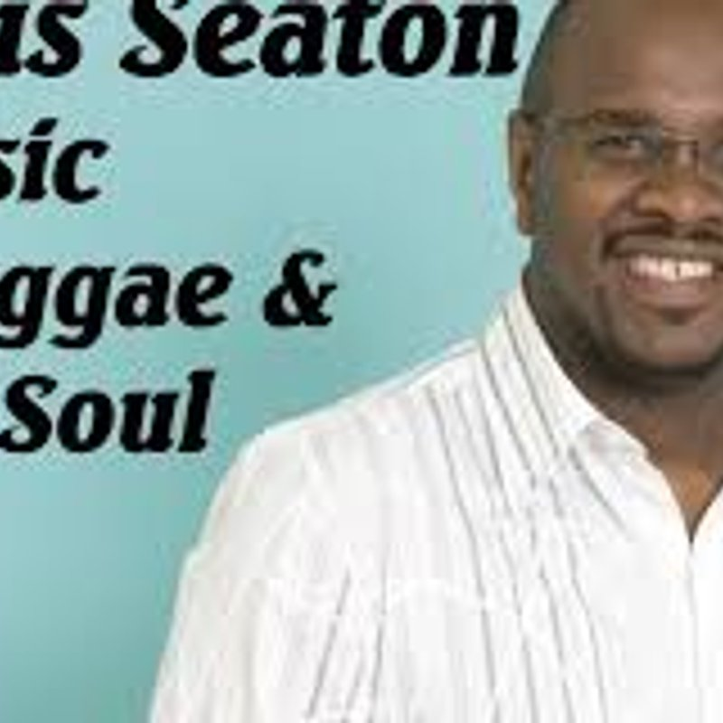 DENNIS SEATON - CLASSIC REGGAE & SOUL ARTIST - SUNDAY 30TH APRIL 2017