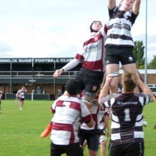 U17's Friendly at Thurrock