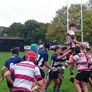 U17's Win Against Chelmsford Colts
