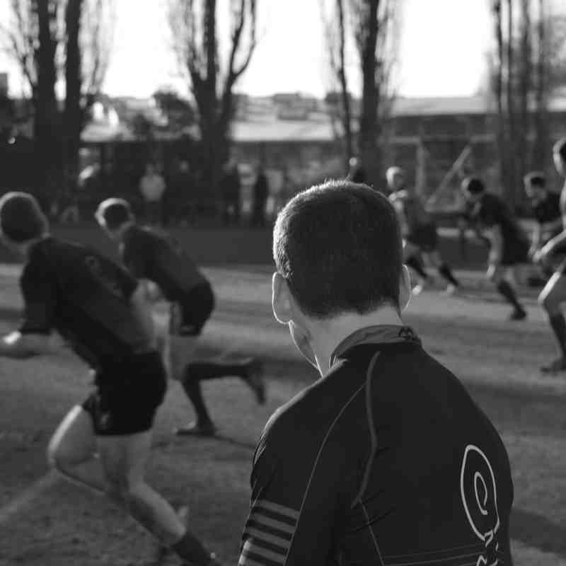 Park House v Old Dunstonians