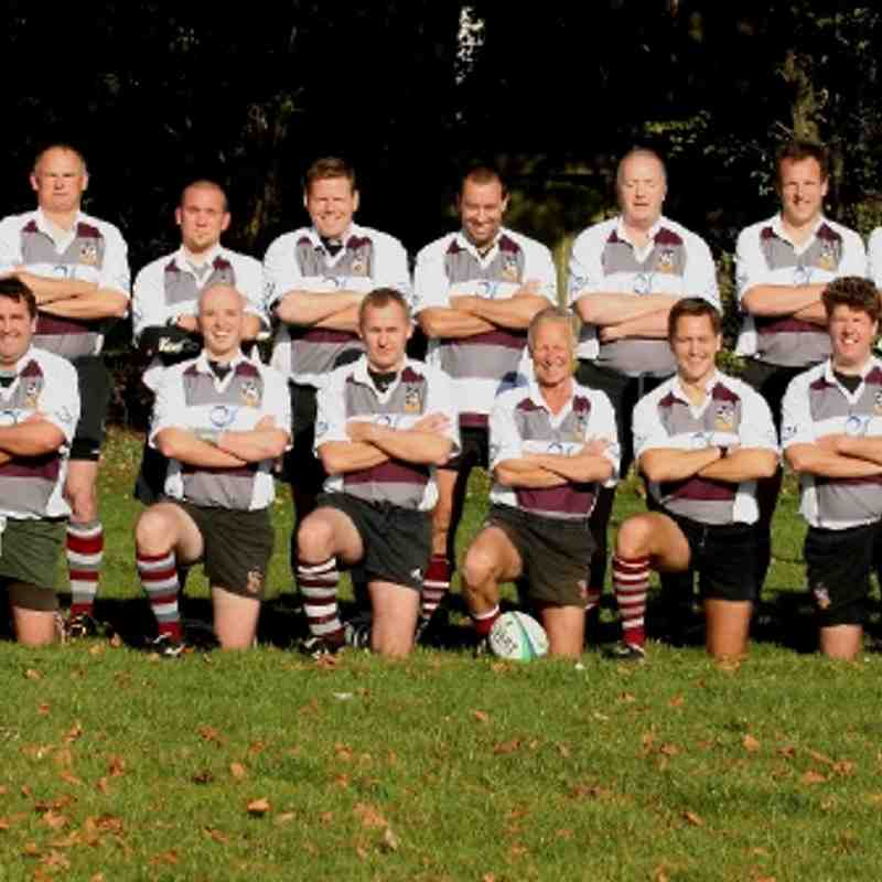 Vets v Braintree Oct 11