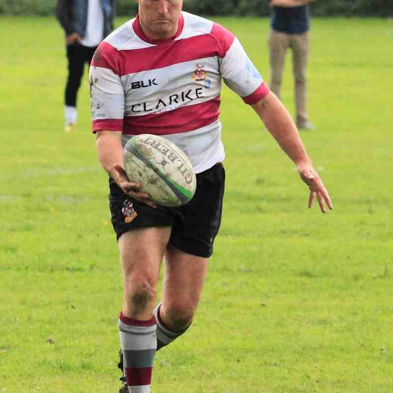 2nd XV v Chingford Oct 14
