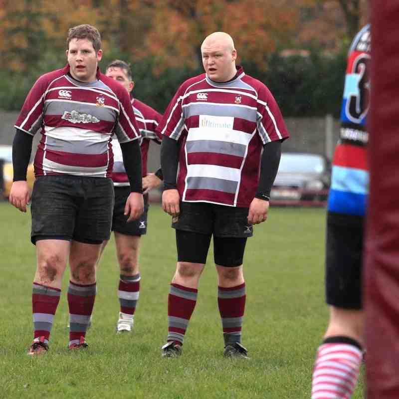 BRFC Dev Squad v Bancroft Nov 14