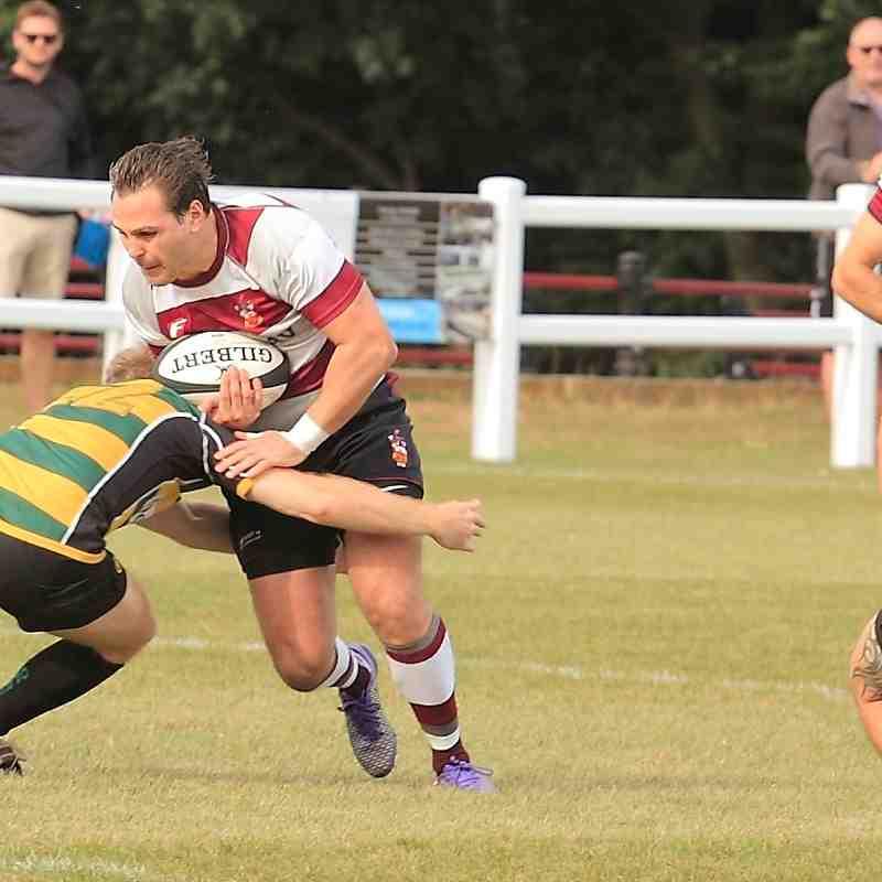 BRFC v Old Priorians Sep 16